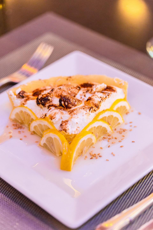 Dessert Tarte citron meringuée SIte Minder