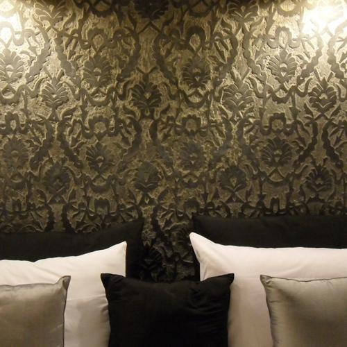 Chambre luxe Riad Fès